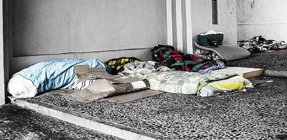 Homeless pic