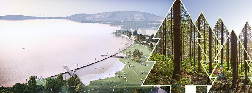 Lakefront Whakarewarewa image