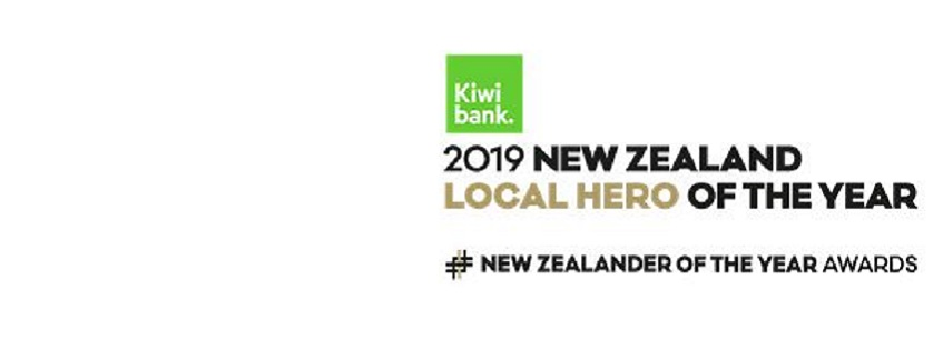Kiwibank local hero of the year awards