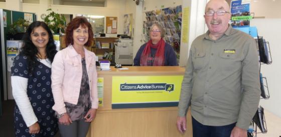Citizens Advice Bureau Rotorua