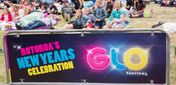 GLO festival