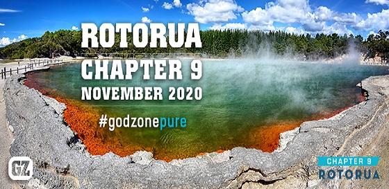 GODZone coming to Rotorua in 2020