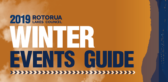 2019 Winter Events Guide