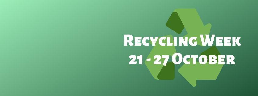 Recycling Week 2019