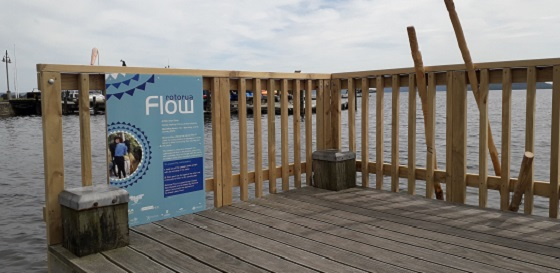Flow Rotorua