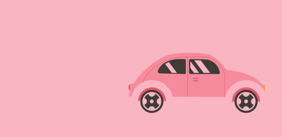 Pink Zones