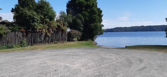 Gisborne Point west