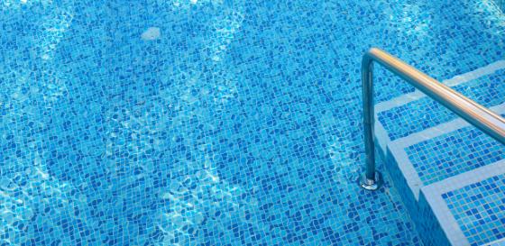 Pool image