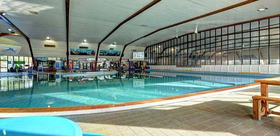 Rotorua Aquatic Centre