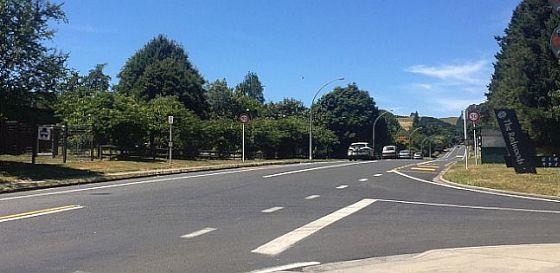 Tarawera Road