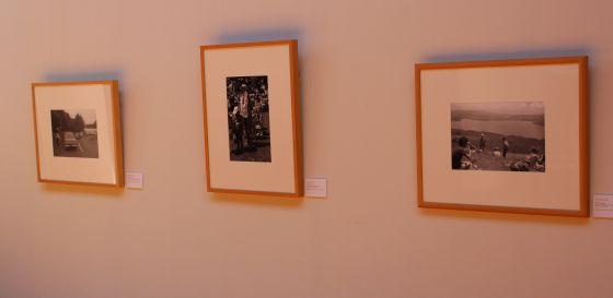 Galleria exhibition