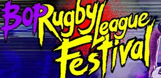 Rugby festival